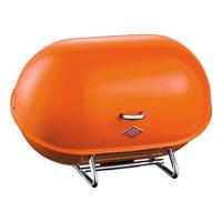 Chlebník Single Breadboy oranžový Wesco