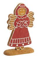Dekorácia perníkový anjel Winter Bakery