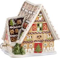 Hracia skrinka, perníková chalúpka Christmas Toys
