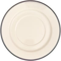 Tanierik pod polievkovú šálku 19 cm Design Naif