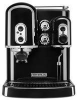 Espresso kávovar Artisan čierny KitchenAid