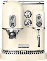 Espresso kávovar Artisan mandľový KitchenAid