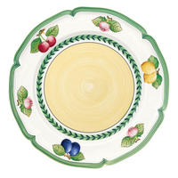 Plytký tanier 26 cm French Garden Fleurence