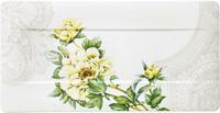 Servírovací tanier 44 x 23 cm Quinsai Garden