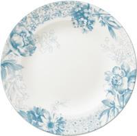 Dezertný tanier 21,5 cm Floreana Blue