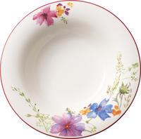 Hlboký tanier 23 cm Mariefleur Basic