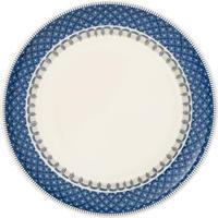 Plytký tanier 27 cm Casale Blu