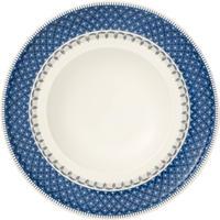 Hlboký tanier 25 cm Casale Blu