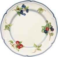 Plytký tanier 26 cm Cottage