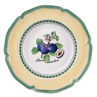 Hlboký tanier 23 cm French Garden Valence