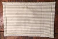 Ručne šité obojstranné prestieranie 35 x 50 cm
