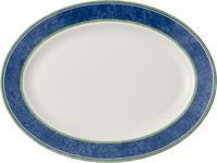 Oválny tanier 35 cm Switch 3