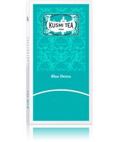 Blue Detox 25 vrecúšok Kusmi Tea