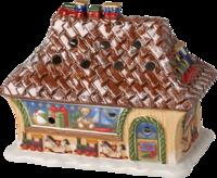 Santova dielňa na hračky North Pole Express