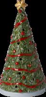 Veľký vianočný stromček 32,5 cm North Pole Express