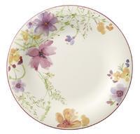 Okrúhly gourmet tanier 30 cm Mariefleur Basic