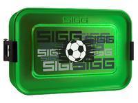 Desiatový box Plus S Football Sigg