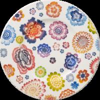 Dezertný tanier 22 cm Anmut Bloom