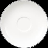 Podšálka 15 cm Anmut Platinum No.1