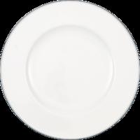 Plytký tanier 27 cm Anmut Platinum No.1