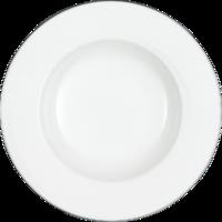 Hlboký tanier 24 cm Anmut Platinum No.1