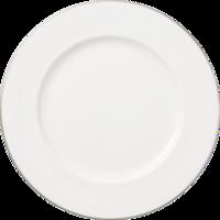 Okrúhly tanier 32 cm Anmut Platinum No.1
