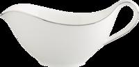 Omáčnik 0,45 l s tanierikom Anmut Platinum No.1