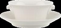 Polievková šálka 0,40 l s tanierikom Cellini