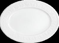 Oválny tanier 40 cm Cellini