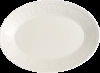Oválny tanierik 22 cm Cellini