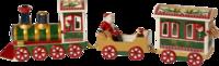 Vláčik Polárny Expres 70 cm Christmas Toys Memory