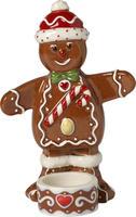 Svietnik, stojaci perníček Winter Bakery Decorat.