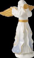 Anjel hrajúci na trombóne 15 cm Christmas Angels