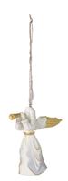 Závesná ozdoba, anjelik s trombónom Christ. Angels