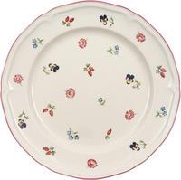 Plytký tanier 26 cm Petite Fleur