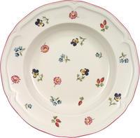 Hlboký tanier 23 cm Petite Fleur