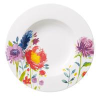 Hlboký tanier 24 cm Anmut Flowers