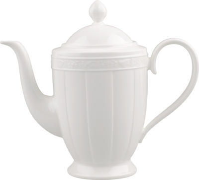Kávová kanvica 1,35 l White Pearl - 1