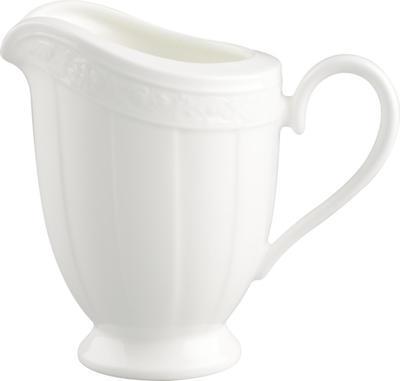 Mliečnik 0,25 l White Pearl