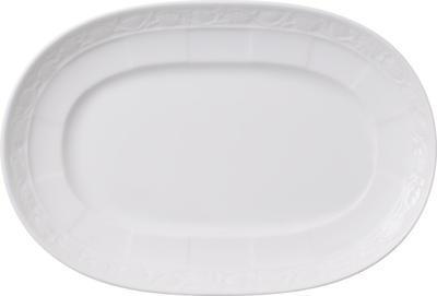 Tanierik pod omáčnik 22 cm White Pearl - 1