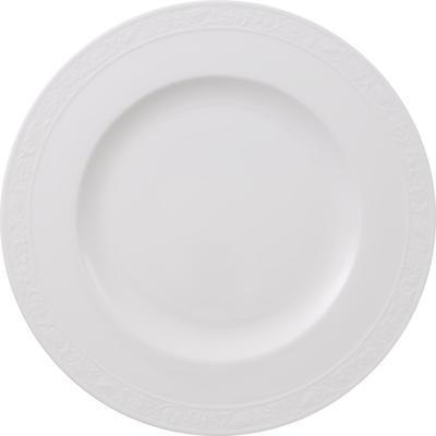 Plytký tanier 27 cm White Pearl - 1
