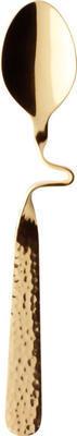Kávová lyžička, pozlátená 17,5 cm NewWave Caffe - 1