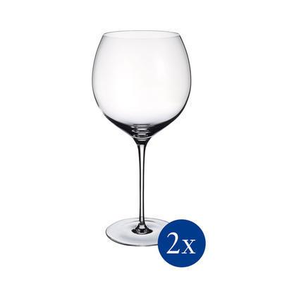 Pohár Burgundy Grand Cru, 2 ks Allegorie Premium - 1