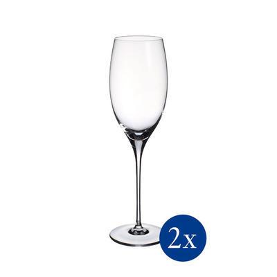 Pohár na rizling, 2 ks Allegorie Premium - 1