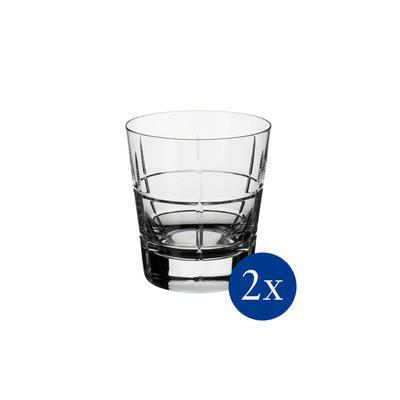 Old fashioned pohár 0,32 l, 2 ks Ardmore Club - 1