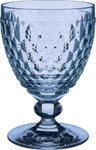 Modrý pohár na červené víno Boston coloured - 1/2