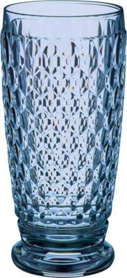 Modrý pohár na pivo Boston coloured - 1