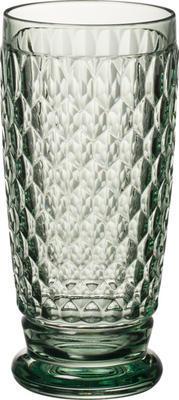 Zelený pohár na pivo Boston coloured - 1