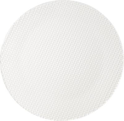 Bufetový tanier, priehľadný 32 cm Colour Concept - 1