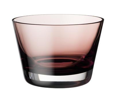 Miska burgundy 0,50 l Colour Concept